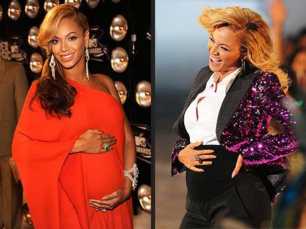 Beyonce in Heels